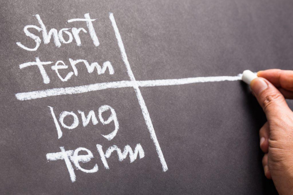 Why Buy Short Term Health Insurance?