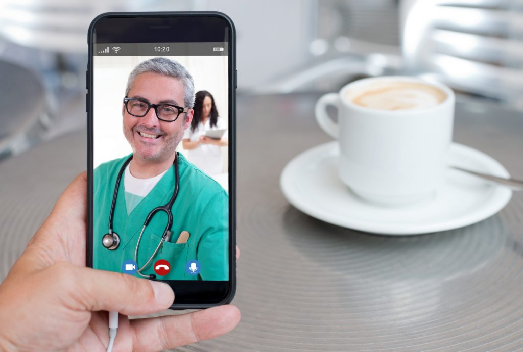5 Reasons to Use Telemedicine