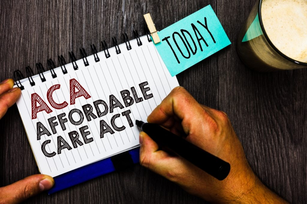 How Does the Texas Ruling Impact ACA Health Insurance Right Now?