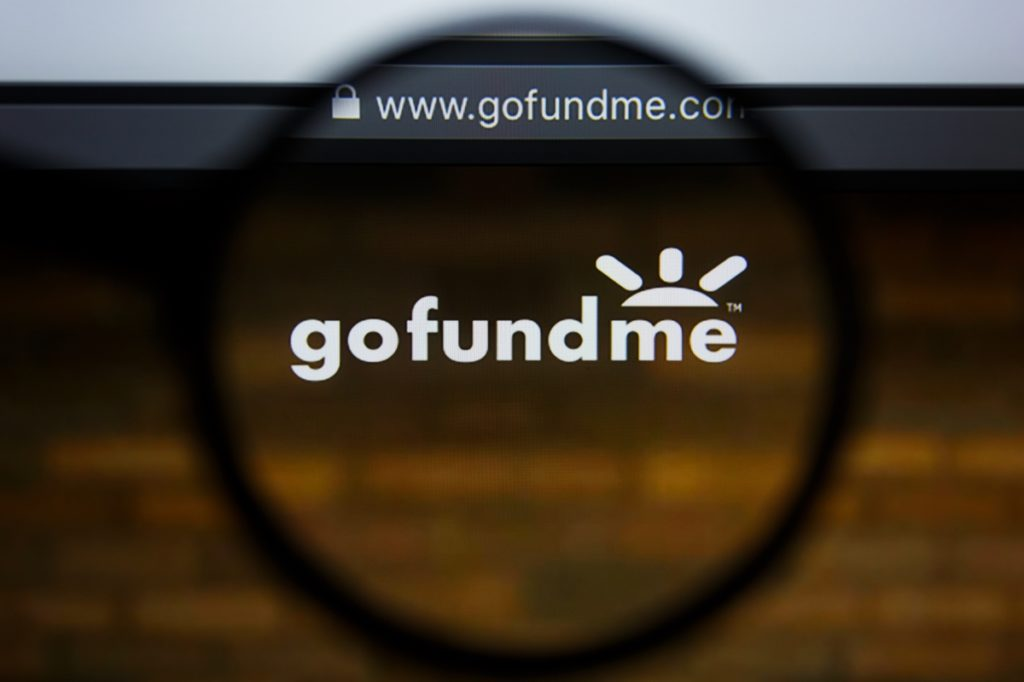 Healthcare in the GoFundMe Era